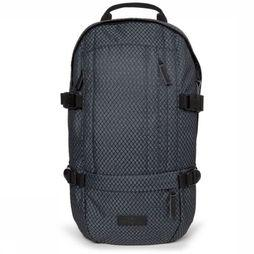 Eastpak Daypack Floid dark blue/exceptions