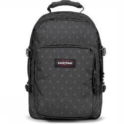 Eastpak Daypack Provider Dark Grey Mixture/Exceptions