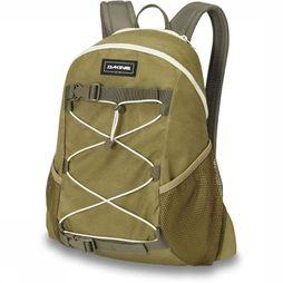 Dakine Daypack Wonder 15L light khaki