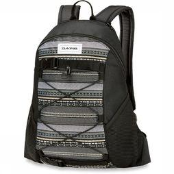 Dakine Daypack Wonder 15L black/mid purple