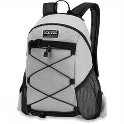 Dakine Daypack Wonder 15L light grey/black
