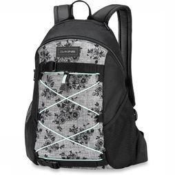 Dakine Daypack Wonder 15L Medium Black/Mid Grey
