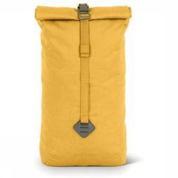 Millican Sac à Dos Smith The Roll Pack 18L Jaune Foncé