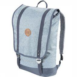 Lafuma Daypack L'Original Flap light grey/dark grey