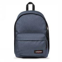 Eastpak Daypack Out Of Office jeans blue/No Colour