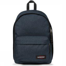 Eastpak Sac à Dos Out Of Office jeans/exceptions