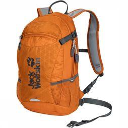 Jack Wolfskin Daypack Velocity 12 orange/mid grey
