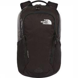 The North Face Dagrugzak Vault 26.5L Zwart