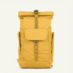 Millican Dagrugzak Smith The Roll Pack 15 L WP Donkergeel