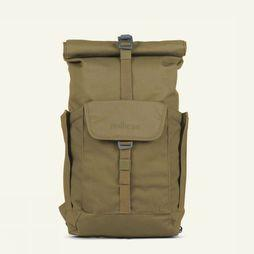 Millican Dagrugzak Smith The Roll Pack 15 L WP Middenkaki