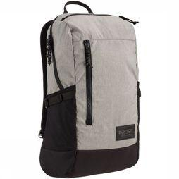 Burton Daypack Prospect 2.0 light grey/black