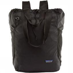 Patagonia Daypack Ultralight Black Hole Tote Pack black