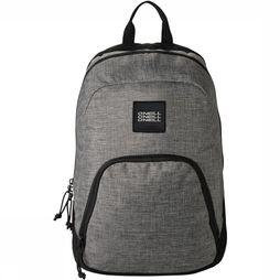 O'Neill Daypack BM Wedge mid grey