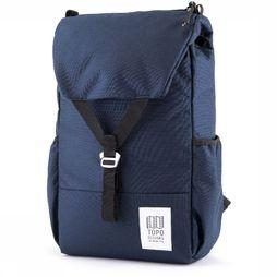 Topo Designs Daypack Y-Pack dark blue