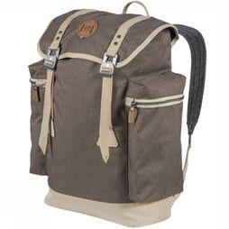 Lafuma Daypack Original 2P Rabat mid green/light brown