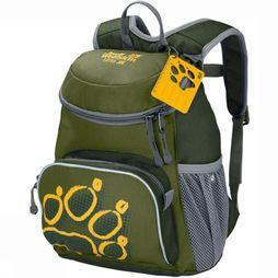 Jack Wolfskin Daypack Little Joe mid khaki/mid yellow