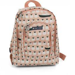Froy & Dind Daypack Children For Children light pink/off white