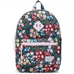 Herschel Supply Sac À Dos Heritage Youth Assortiment Fleur/Rose Clair