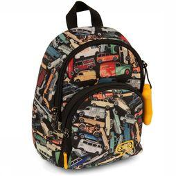 Stones and Bones Daypack Laurel black/Assortment