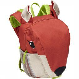 Vaude Daypack Wusel red