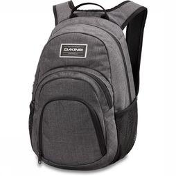 Dakine Daypack Campus S 18L dark grey/black