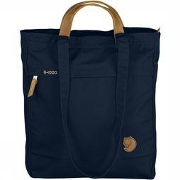 Fjällräven Bag Totepack No.1 blue