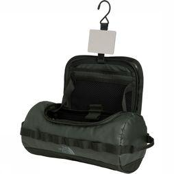 The North Face Toilettas Travel Canister L Zwart