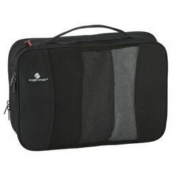 Eagle Creek Système de Rangement Pack-It Clean Dirty Cube Noir