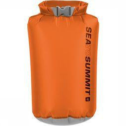 Sea To Summit Waterproof Bag Ultra Sil Dry Sacks S orange