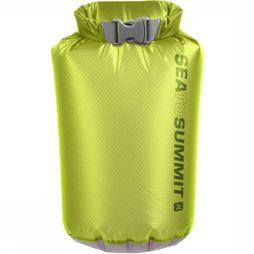 Sea To Summit Dry Sacks  x tra Small Groen