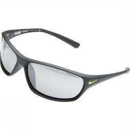 Nike Glasses Rabid black/mid yellow