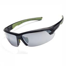 Sinner Glasses Speed Box black/mid grey
