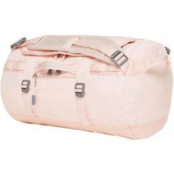The North Face Travel Bag Base Camp Duffel XS/31L light pink/exceptions