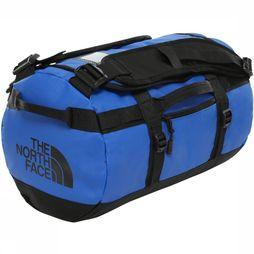 The North Face Reistas Base Camp Duffel XS/31L Middenblauw/Zwart