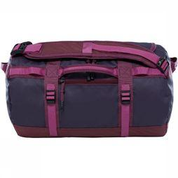 The North Face Travel Bag Base Camp Duffel Xs Mid Purple/Violet