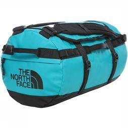The North Face Reistas Base Camp Duffel S/50L Petrol/Zwart