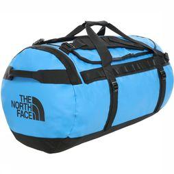 The North Face Sac De Voyage  Base Camp Duffel L/95L Bleu / Bleu/Noir