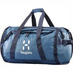 Haglöfs Travel Bag Lava 90 light blue/dark blue