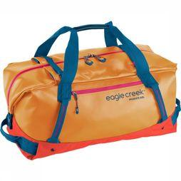 Eagle Creek Travel Bag Migrate Duffel 60L dark yellow/orange