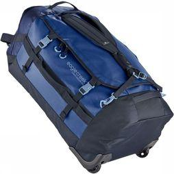Eagle Creek Travel Bag Cargo Hauler Wheeled Duffel 130L dark blue/mid blue