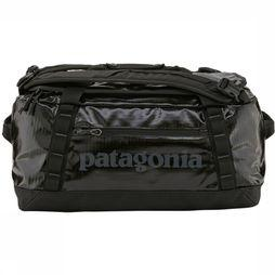 Patagonia Travel Bag Black Hole Duffel 40L black