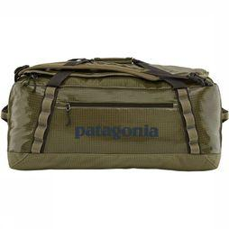 Patagonia Travel Bag Black Hole Duffel 55L mid khaki