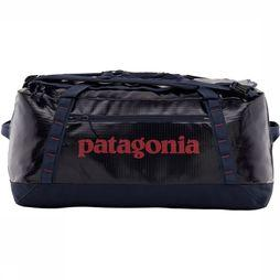 Patagonia Travel Bag Black Hole Duffel 70L dark blue