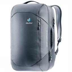 Deuter Travelpack Aviant Carry On 28 Zwart