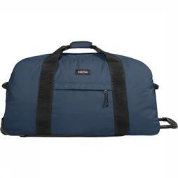 Eastpak Suitcase Container 85 jeans blue