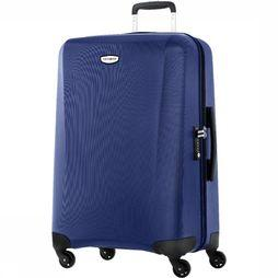 Samsonite Trolley Ncs Klassik Spinner 69/25 Middenblauw