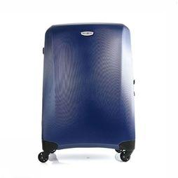 Samsonite Trolley Ncs Klassik Spinner 75/28 Middenblauw