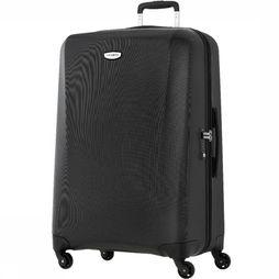 Samsonite Trolley Ncs Klassik Spinner 75/28 Noir