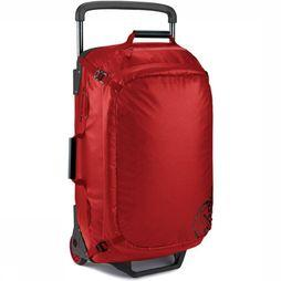 Lowe Alpine Valise At Wheelie 90 Rouge