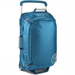 Lowe Alpine Valise At Wheelie 90 Bleu Moyen